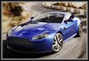 Aston Martin Vantage S : 132 900 euros