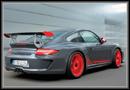 Une Super Porsche 911 GT3 RS le 7 avril ?