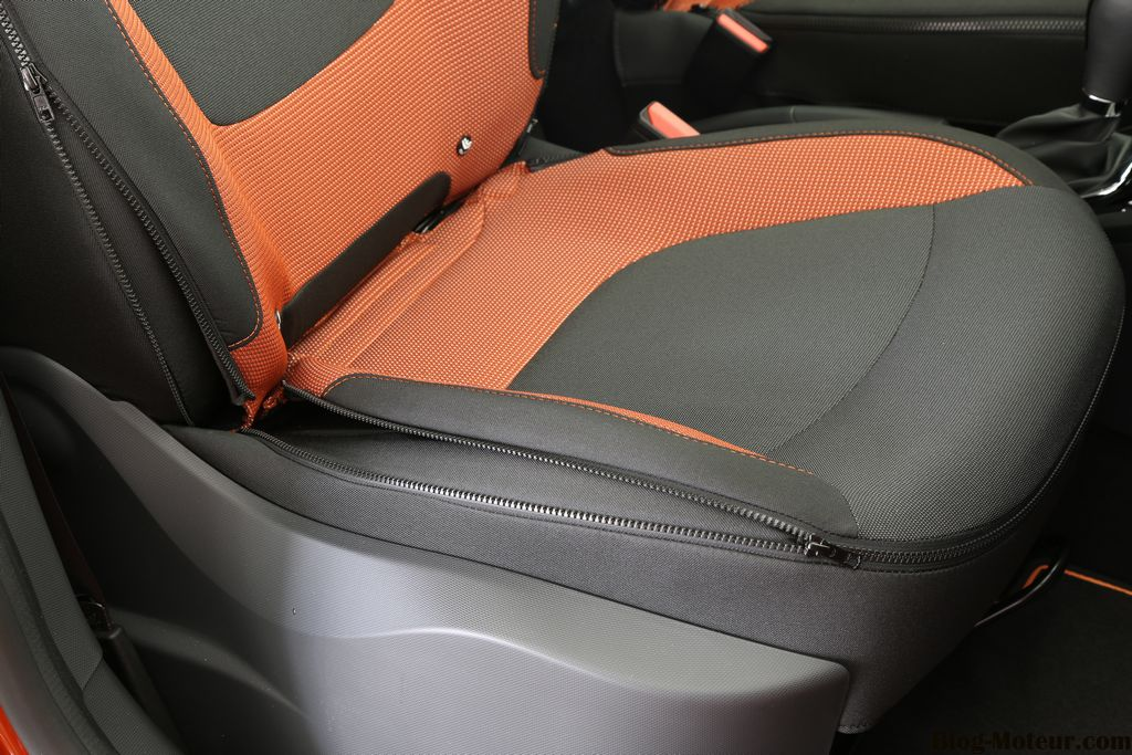 2013 renault captur test autos post. Black Bedroom Furniture Sets. Home Design Ideas