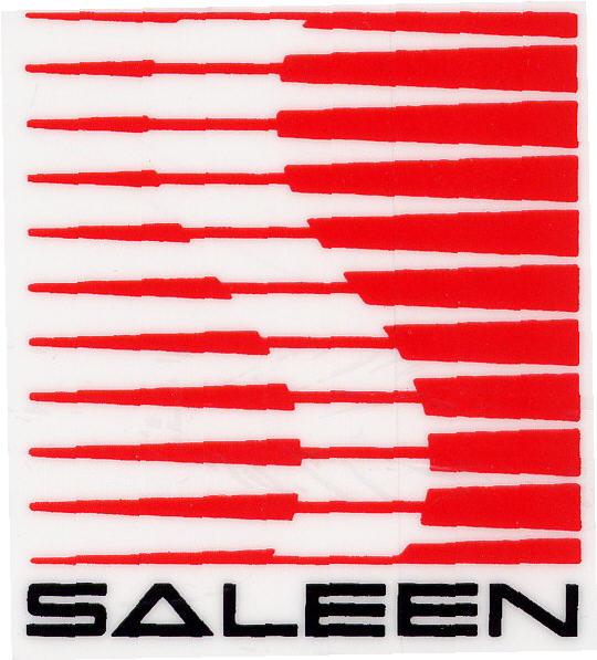 Saleen Confirme L Arriv 233 E D Un Mod 232 Le 233 Lectrique