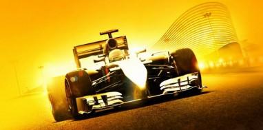 F1 2014 Codemasters
