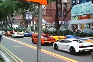 Lamborghini-Intro