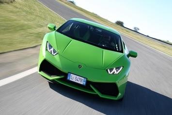 Lamborghini-Huracan-Crash-Miniature