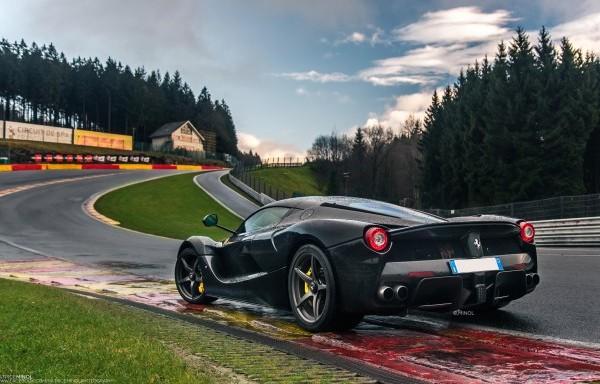Ferrari-LaFerrari-Spa-Francorchamps