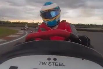 Alonso-Karting-intro