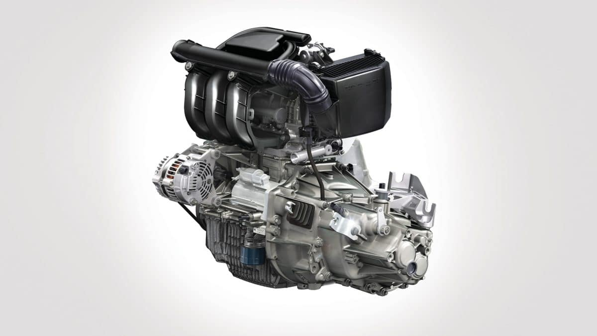 Renault kwid moteur