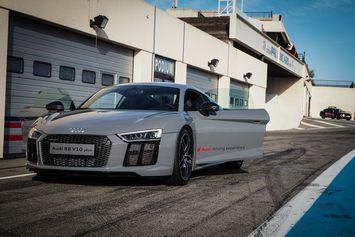 Audi-R8-Le-Castellet-Miniature