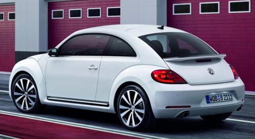 la volkswagen new beetle 2012 en images. Black Bedroom Furniture Sets. Home Design Ideas