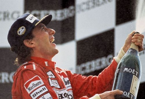 Senna, le film