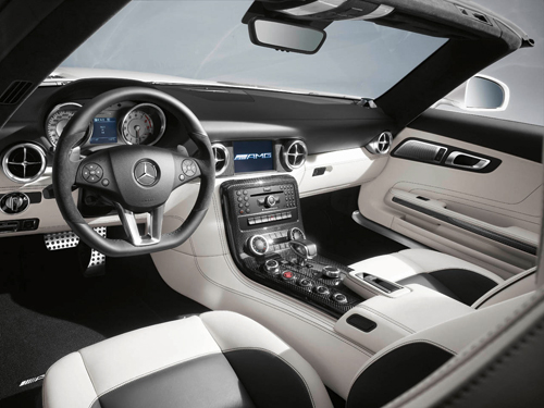 le nouveau mercedes sls amg roadster a un prix. Black Bedroom Furniture Sets. Home Design Ideas