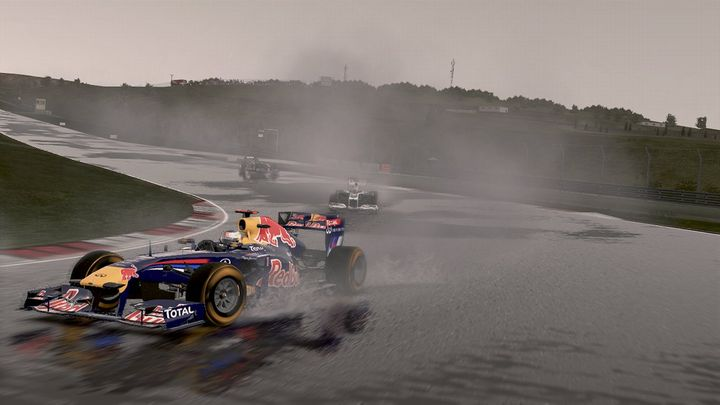 Test F1 2011 Playstation 3 et Xbox 360