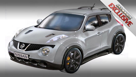 nissan un juke moteur de gt r en pr paration. Black Bedroom Furniture Sets. Home Design Ideas
