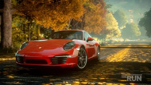 Test Need for Speed  The Run sur PS3