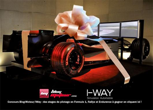 Concours iWay/Blog-Moteur.com