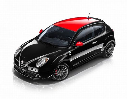 alfa romeo mito sbk limited edition le prix d voil. Black Bedroom Furniture Sets. Home Design Ideas