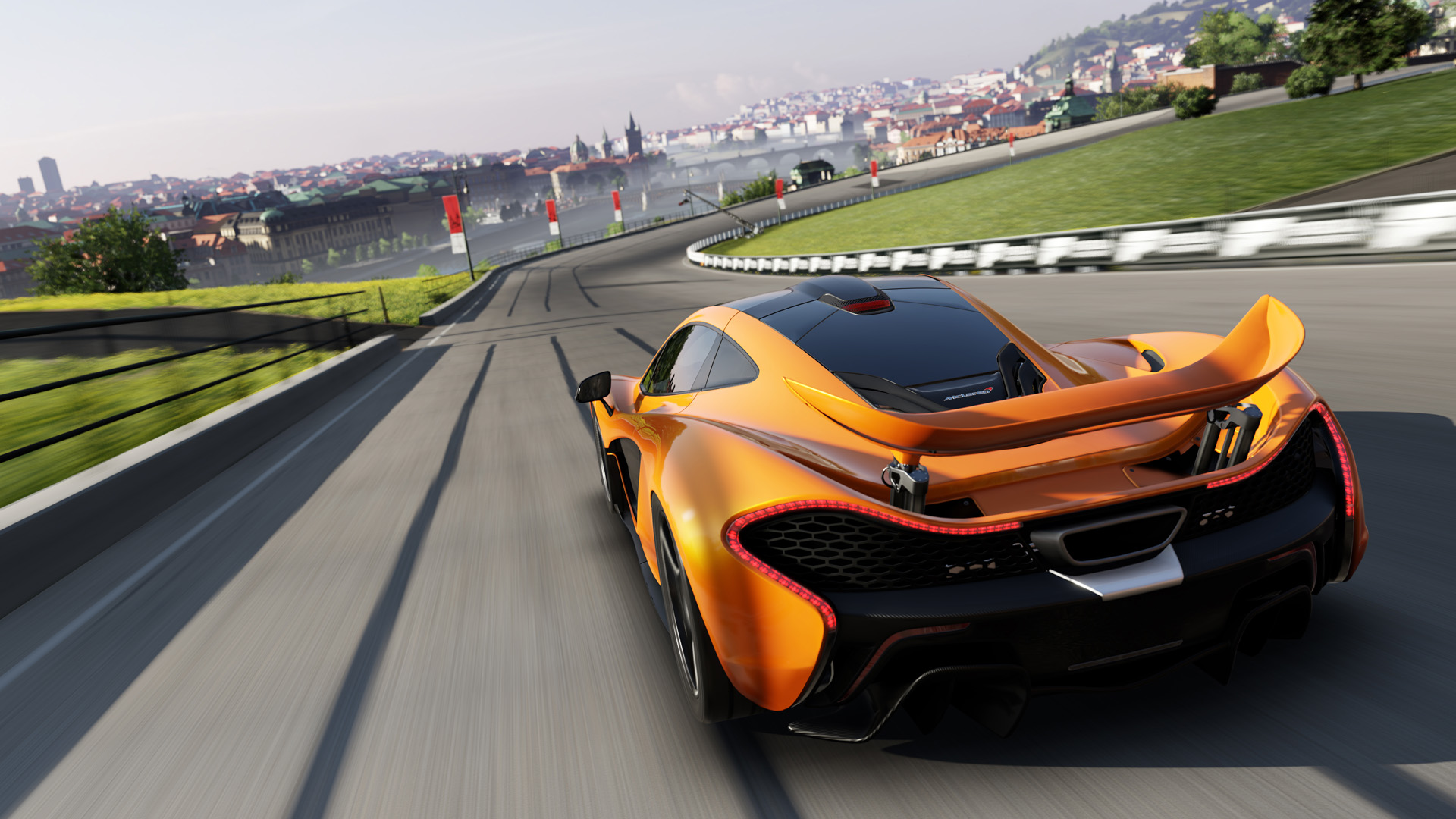 Test Forza Motorsport 5 sur Xbox One, le grand bluff ?