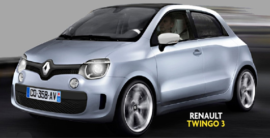 nouvelle renault twingo 5 portes et moteur l 39 arri re. Black Bedroom Furniture Sets. Home Design Ideas