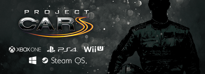 Project Cars Wii U PS4 Xbox One