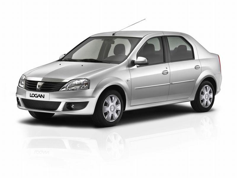 Dacia : la célèbre Logan fête ses 10 ans