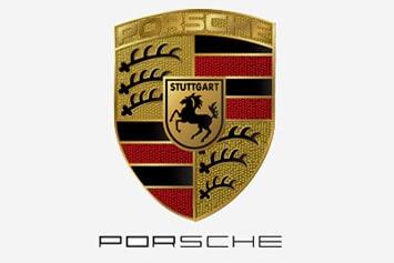 Logo Porsche