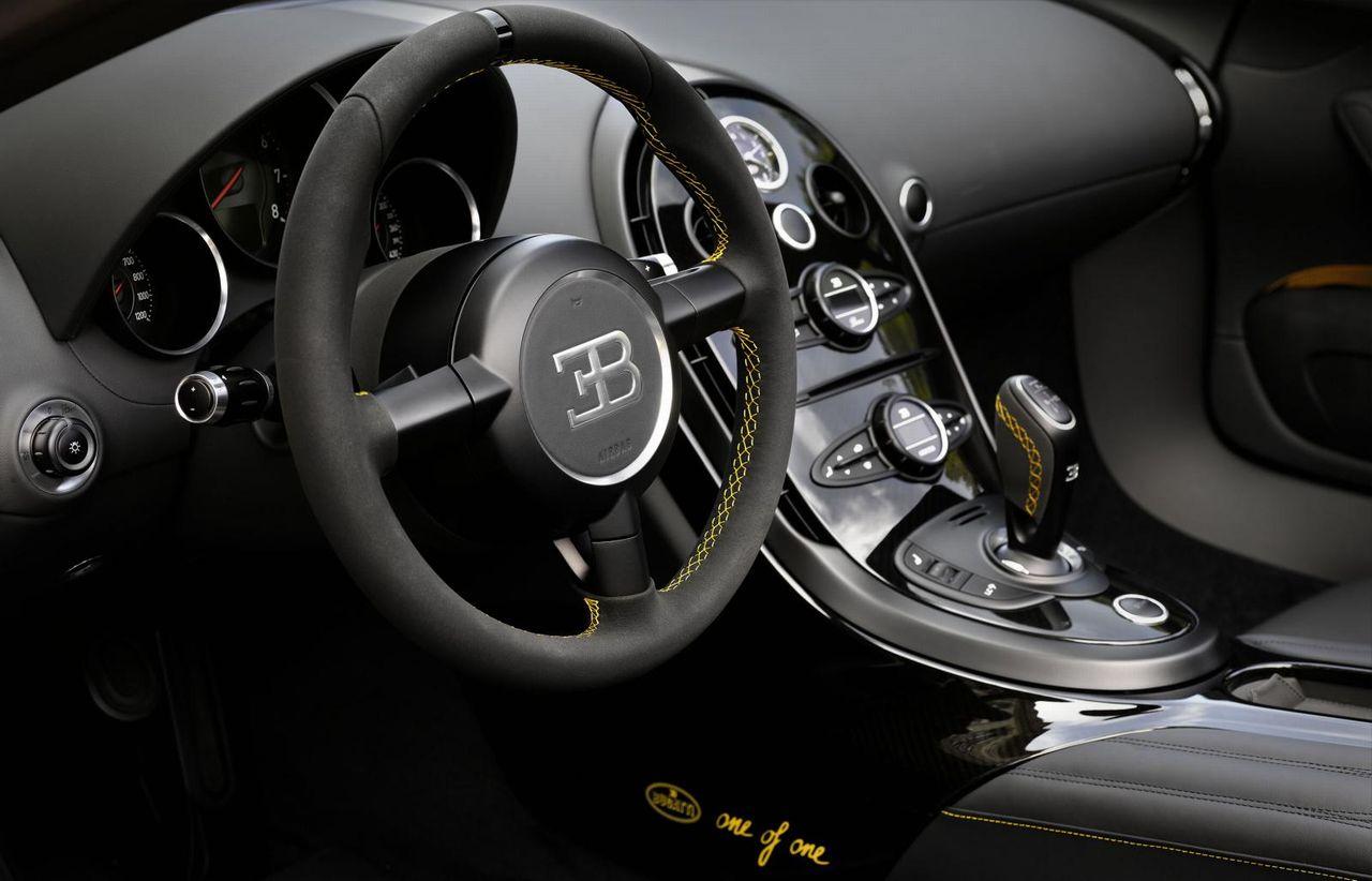 bugatti veyron grand sport vitesse one of one un exemplaire unique. Black Bedroom Furniture Sets. Home Design Ideas