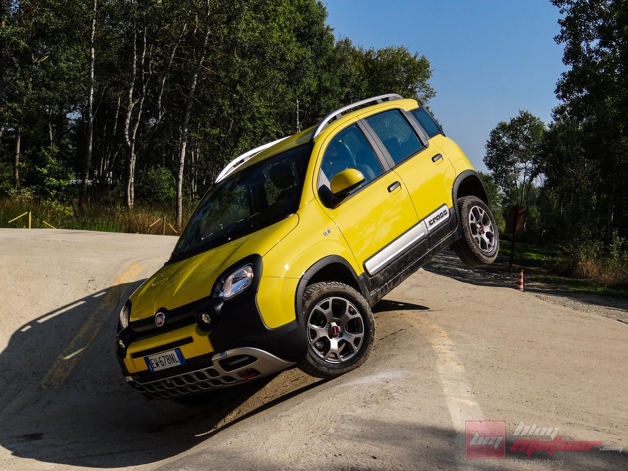 essai fiat panda 4x4 cross 1 3 multijet 80 ch proposition unique. Black Bedroom Furniture Sets. Home Design Ideas
