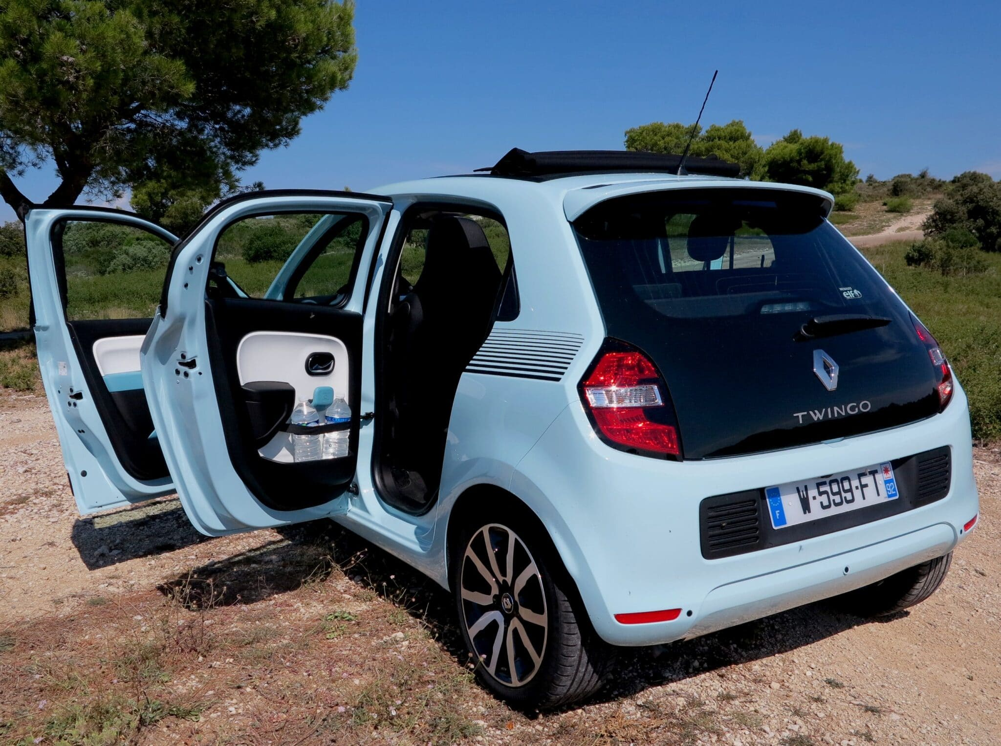 renault twingo iii topic officiel page 144 twingo renault forum marques. Black Bedroom Furniture Sets. Home Design Ideas