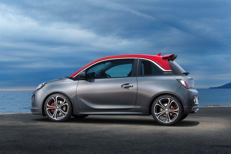 Adam Sport La Petite Opel Passe En Mode 150 Ch