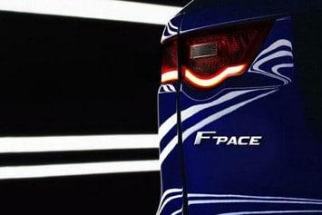 Jaguar I-Pace : le SUV 100% électrique