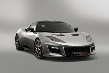 Lotus Evora 400 : la Lotus la plus méchante de l'histoire!