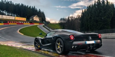 Ferrari-LaFerrari-Spa-Francorchamps