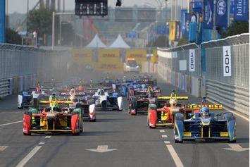 Formule E : le Grand Prix de Paris dévoilé