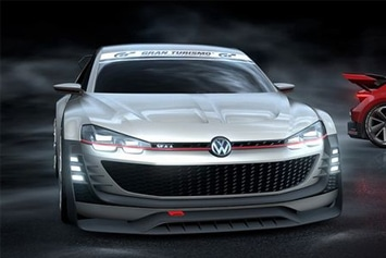 Volkswagen GTi Supersport Vision GT : 503 ch sous le capot