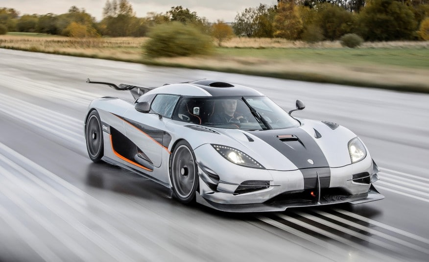 koenigsegg videos video 1 - photo #26