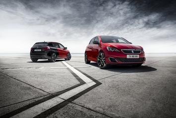 Peugeot 308 GTi : essai vidéo au circuit de Braga