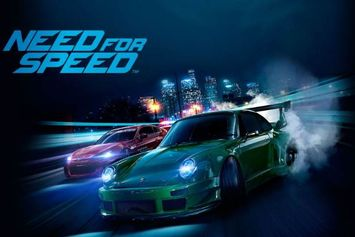 E3 : Need for Speed, trailer et gameplay