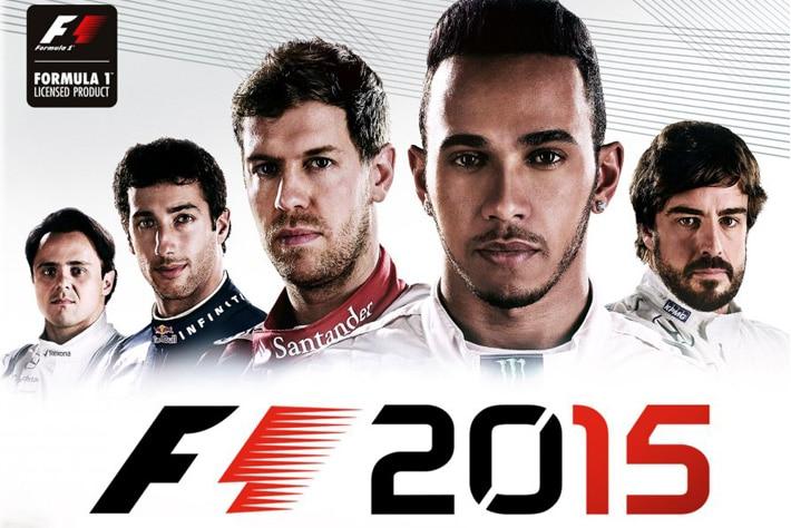 Test F1 2015 PS4 : un opus next gen terne et sans grande saveur…