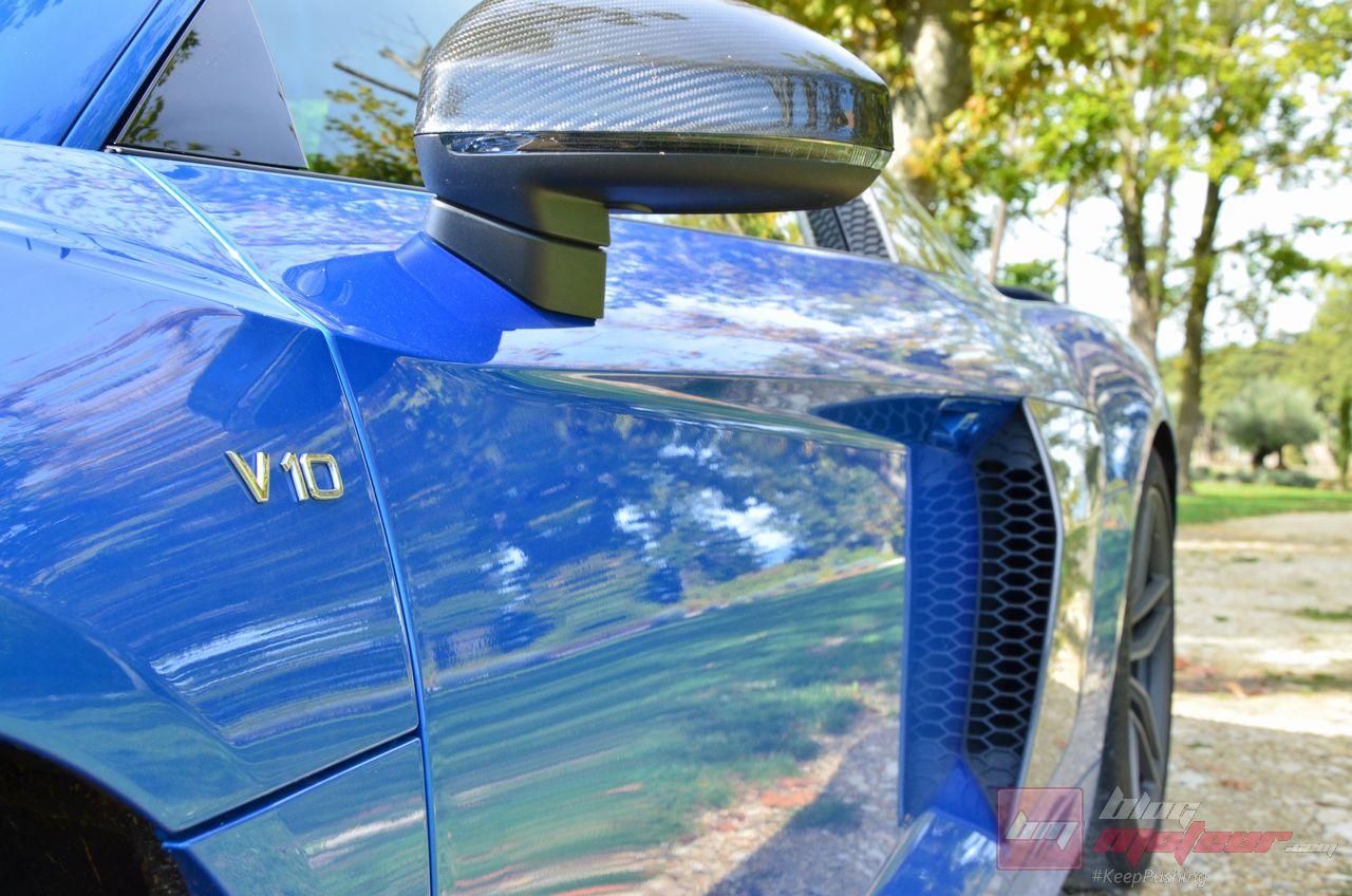 Audi R8 V10 Plus 2015 34 Blog Moteur