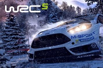 Test WRC 5, le rallye pour les nuls ?