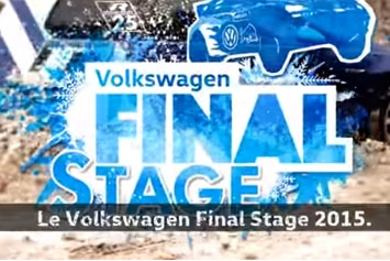 RallyTheWorld : découvrez l'expérience WRC Volkswagen