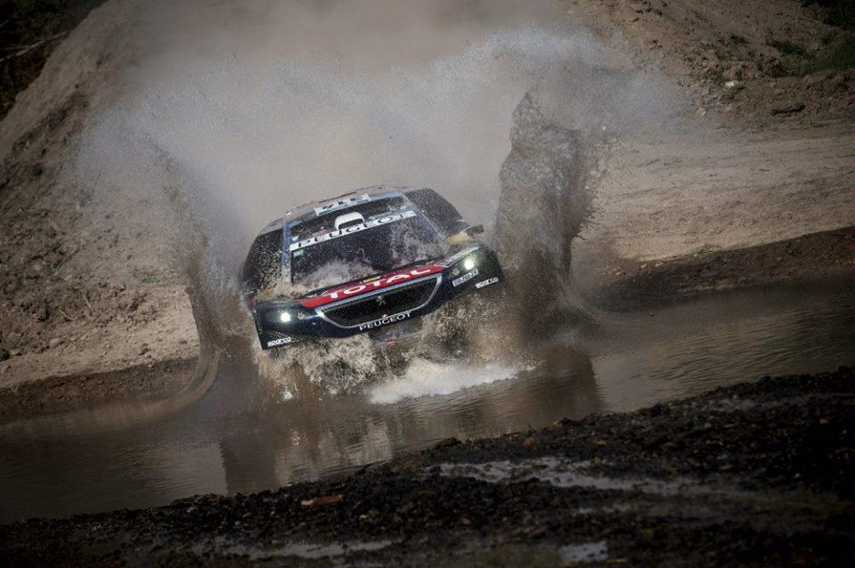 Dakar 2016 : Première spéciale, première victoire pour Loeb sur sa Peugeot