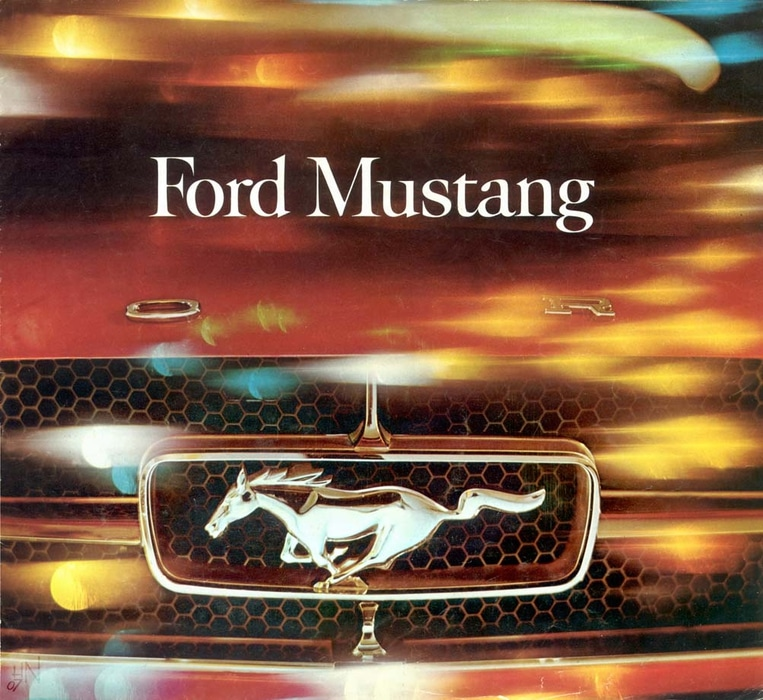 Ford-Mustang-1964-Brochure