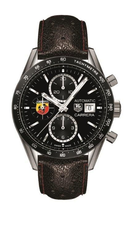Montre-Tag-Heuer-Abarth