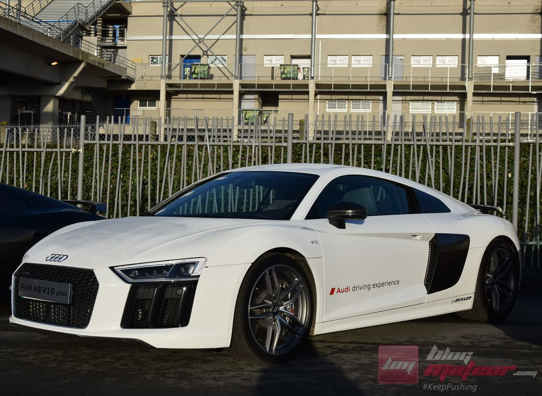 audi r8 v10 plus le mans 1 redim blog moteur. Black Bedroom Furniture Sets. Home Design Ideas