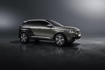 La Peugeot 3008 dévoile ses tarifs : de 25.900€ à 41.650€