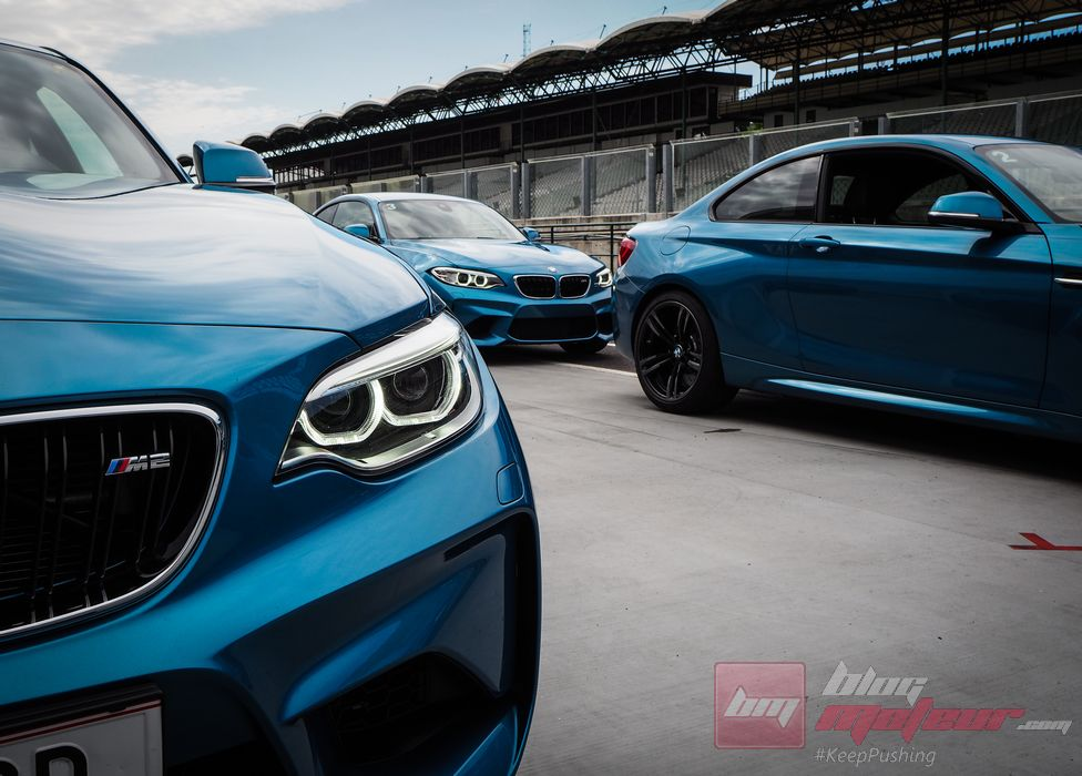 essai bmw m2 hungaroring 8. Black Bedroom Furniture Sets. Home Design Ideas