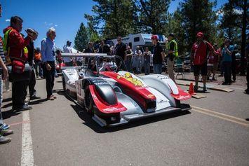 Pikes Peak : La victoire de Romain Dumas on board