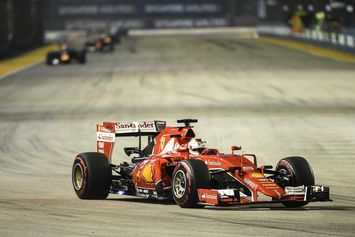 Les 5 (voire 10 !) bonnes raisons de regarder le GP de Singapour Dimanche