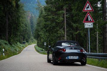 Essai : Mazda MX-5 1,5 L 131ch : Elixir de plaisir