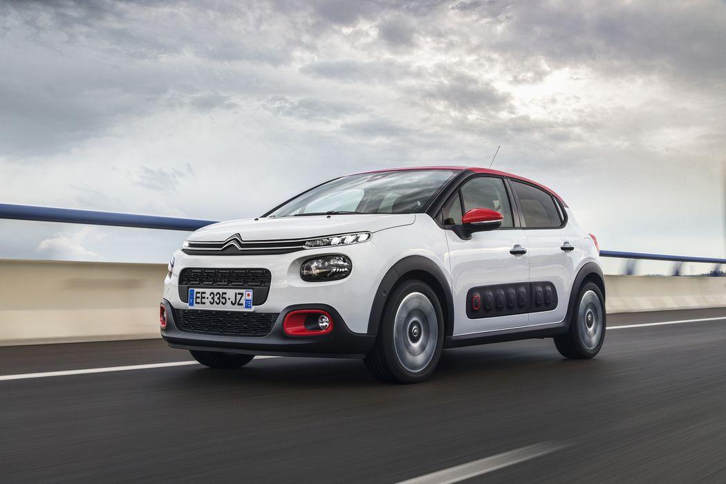 Essai : Citroën C3 3ème génération : Changement de cap
